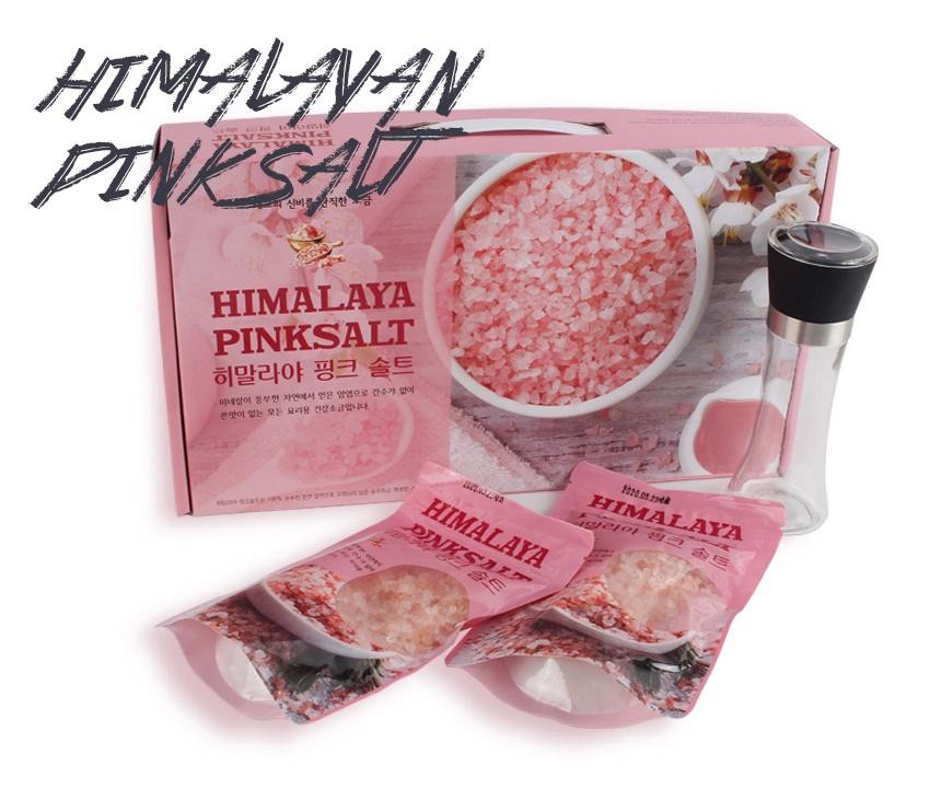 히말라야 핑크솔트 3p 이미지